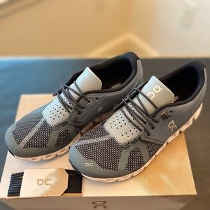 NEW IN BOX On Cloud Runners
